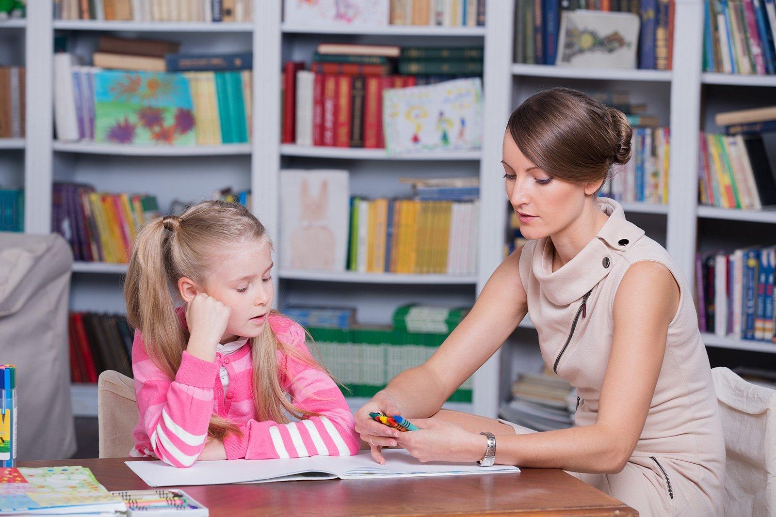 difficoltà scolastiche in adolescenza